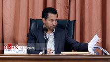 خبرنگار انصاف نیوز مطلع جلسه محاکمه نجفی است