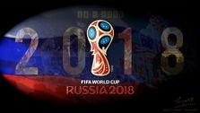 درآمدزایی هنگفت جام جهانی برای اقتصاد روسیه