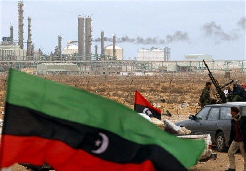 محاصره میادین نفتی لیبی توسط شبه نظامیان به زودی پایان مییابد