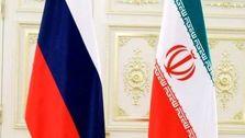 جایگزینی مبادلات ایران و روسیه با ارزهای داخلی