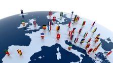 بدترین روز بازارهای اروپایی همزمان با گسترش ویروس کرونا