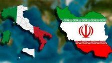 ایتالیاییها خریدار اجناس ایرانی؛ یک میلیارد دلار مبادله تجاری تهران و رُم