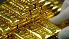 پیشتازی قیمت طلا متوقف شد