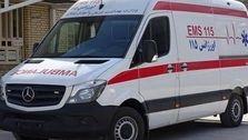 گلایه سازمان اورژانس از سهمیه 3 هزار تومانی سوخت آمبولانسها
