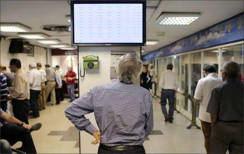 نگاه سهامداران به بورس بلندمدت باشد