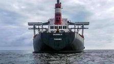 آزادی نفتکش تحت تحریم آمریکا از سوی مالزی