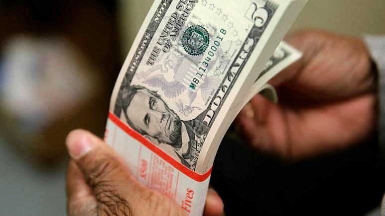 دلار در آخرین روز تیر ماه