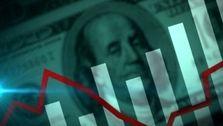 اقتصاد آمریکا بازهم دلار را عقب راند