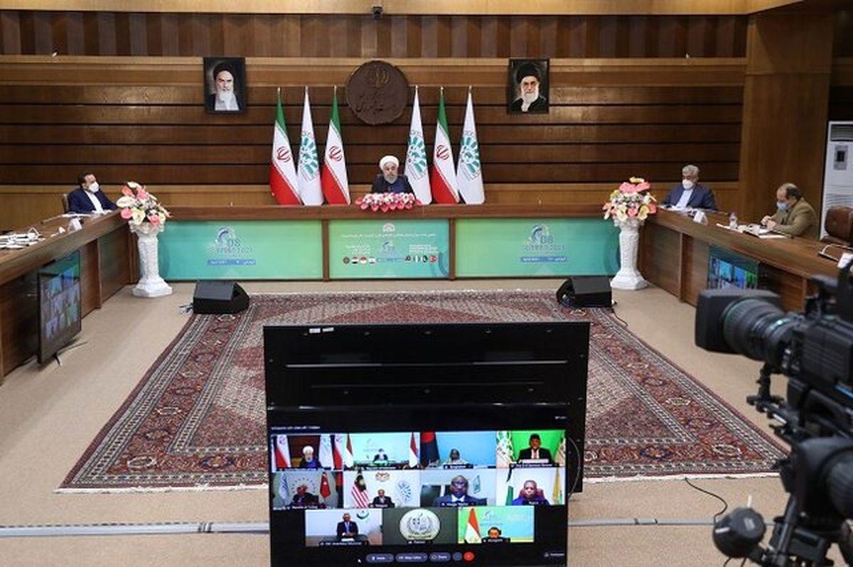 برگزاری نشست سرمایه گذاری فناوری کشورهای D8 در اسفندماه