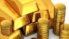 قیمت طلا و قیمت سکه در بازار امروز ۹۹/۰۱/۰۶