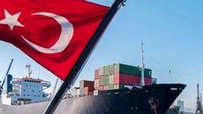 صادرات ایران به ترکیه ۸۴ درصد کاهش یافت/ ایران در بازار ترکیه از رتبه ۹ به رتبه ۴۱ سقوط کرد