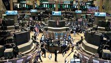 کاهش روند نزولی بورس وال استریت در پایان معاملات هفتگی
