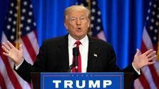 ترامپ: ایران توافق میخواهد، آن ها با تحریمها و کارهای ما دارند به جهنم میروند