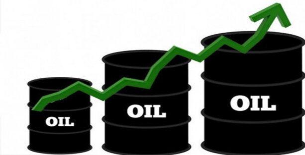 درخشش قیمت نفت در هفته طوفانی