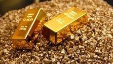 کارشناس بازار سکه گفت : ادامه نوسانات در بازار طلا / افزایش ۳ دلاری نرخ اونس طلا در بازار جهانی