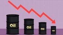 نفت برای ادامه روند نزولی بهانه جدید یافت