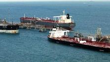 تذکر سنگاپور به نفتکشهای چینی حامل نفت ایران