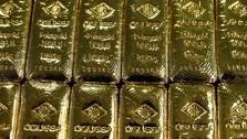 قیمت جهانی طلا امروز ۱۳۹۸/۰۹/۰۴