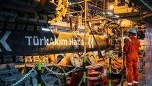 ترکیه برای کاهش وابستگی به گاز روسیه دست بکار شد