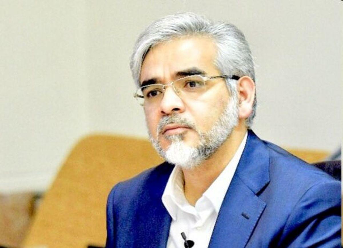 وزیر اقتصاد طی حکمی حسین قربانزاده را به سمت رئیس سازمان خصوصیسازی منصوب کرد