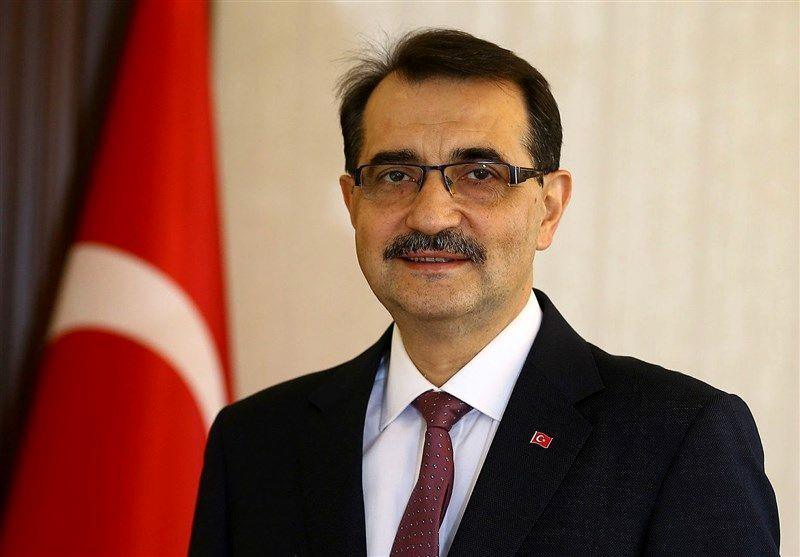 امیدواری ترکیه به کاهش واردات گاز پس از اکتشاف در دریای سیاه