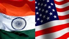 توافق هند با آمریکا برای پرهیز از جنگ تجاری