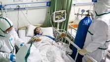 شناسایی ۲۷۵۱ بیمار جدید کووید۱۹ در کشور/ فوت ۲۱۲ بیمار در شبانه روز گذشته