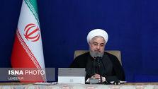 روحانی: مردم نباید به بورس کوتاه مدت نگاه کنند، ما فضای بورس را برای مردم آماده کردیم