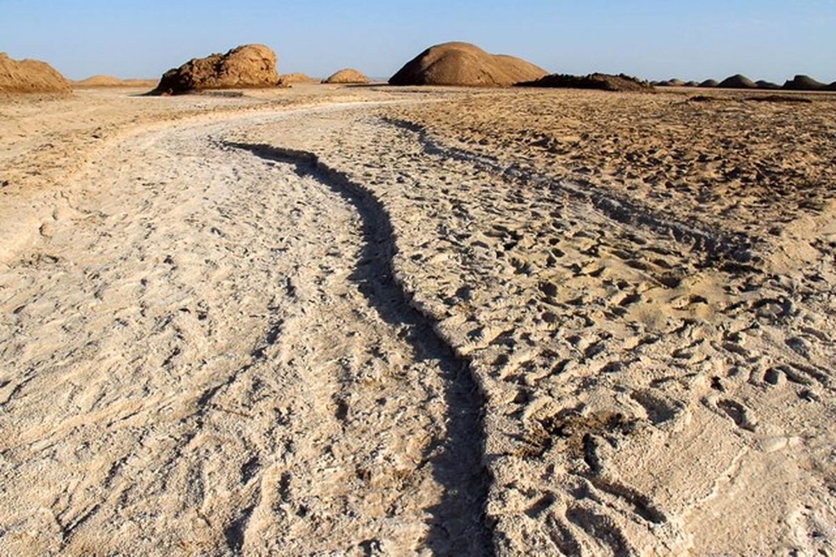 استفاده از آبهای ژرف و شیرین کردن آب دریا، دو راه برای نجات ایران از خشکسالی است