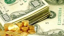 قیمت طلا، سکه و ارز امروز ۹۹/۰۶/۰۲