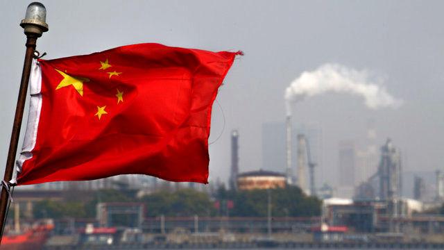 غول نفتی چین واردکننده وسایل پزشکی شد