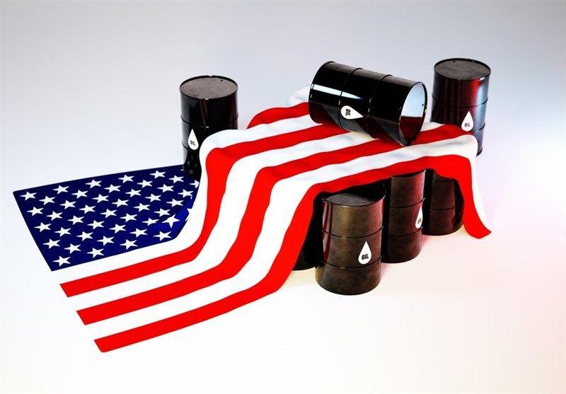 تولید نفت آمریکا به رکورد ۱۲.۵ میلیون بشکه در روز رسید