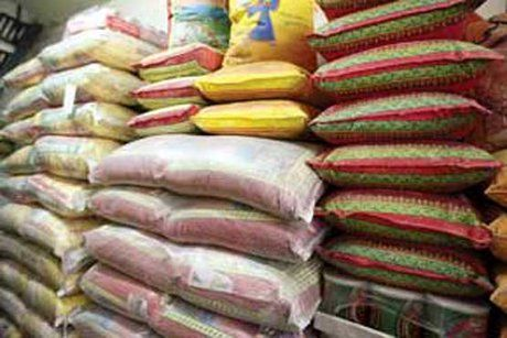 اوضاع قیمت و موجودی برنج های وارداتی و داخلی