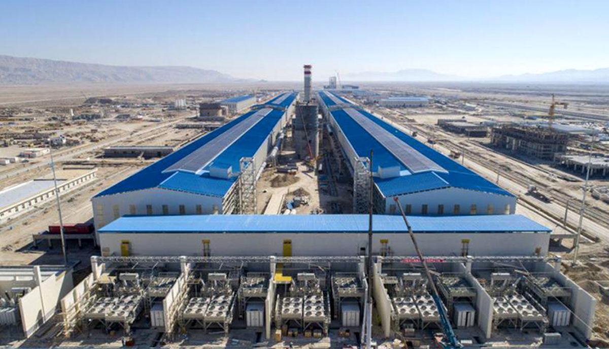 امسال ۸۱ هزار تُن پودر آلومینیوم با بالاترین درجه خلوص تولیدی جاجرم در بورس فروخته شد