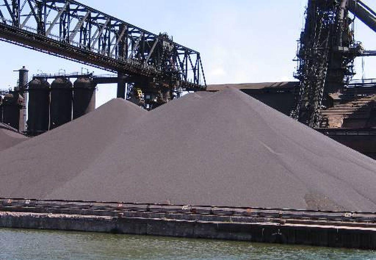 تولید کنسانتره آهن شرکت های بزرگ ۴ درصد افزایش یافت