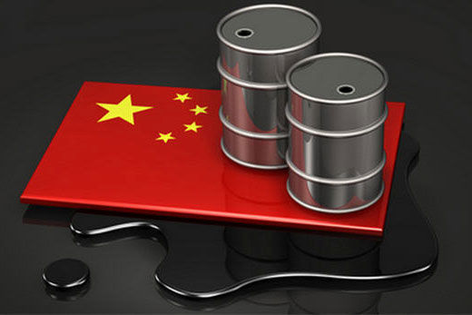 واردات نفت چین در آوریل هم افزایشی شد