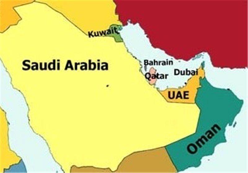 پول نفت کشورهای عربی رو به اتمام است
