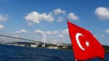 ترکیه دومین کشتی حفاری را به دریای سیاه می فرستد