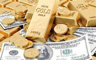 قیمت طلا، سکه و ارز امروز ۱۴۰۰/۰۷/۳