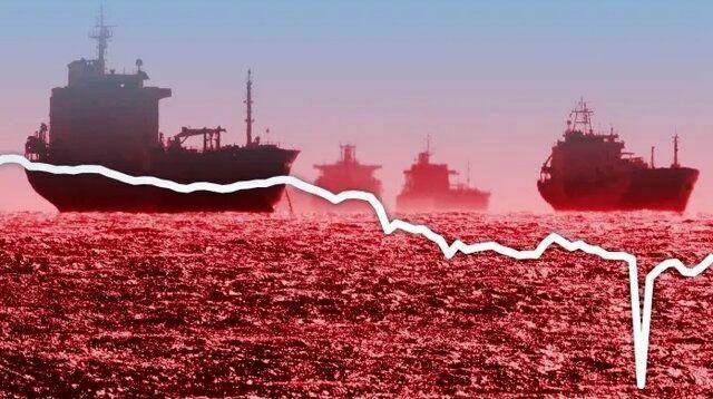 آمریکا برای قطع صادرات نفت ونزوئلا بر صنعت کشتیرانی دنیا فشار می آورد