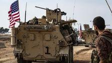 ائتلاف آمریکا: برای نفت در عراق و سوریه هستیم