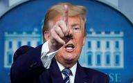 ترامپ مصوبه کنگره برای کاهش اختیارات جنگی علیه ایران را وتو کرد