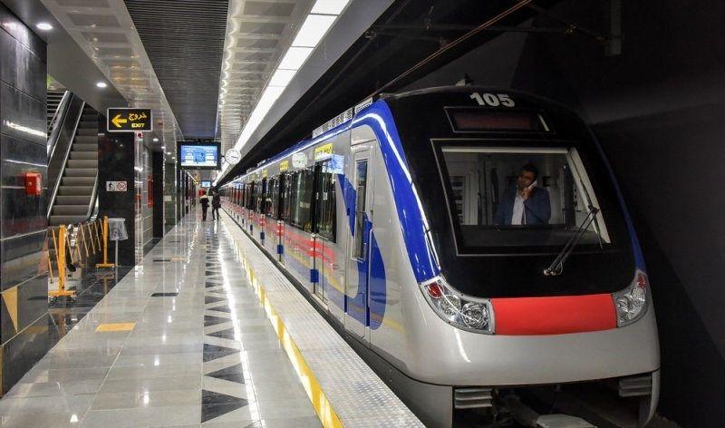 ۹۱۰ میلیارد تومان پول مترو در انتظار تأییدیه بانک عامل