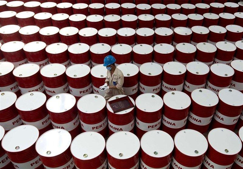 قیمت جهانی نفت امروز ۱۴۰۰/۰۲/۲۷