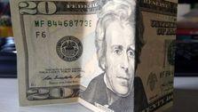 دلار در مقابل یورو و پوند کم آورد