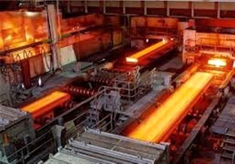 خطر تعطیلی واحدهای تولیدی شمش فولاد/ مواد اولیه نداریم