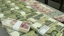 رشد میزان نقدینگی و پایهی پولی