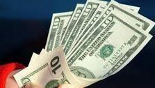 دلار جهانی صعود کرد