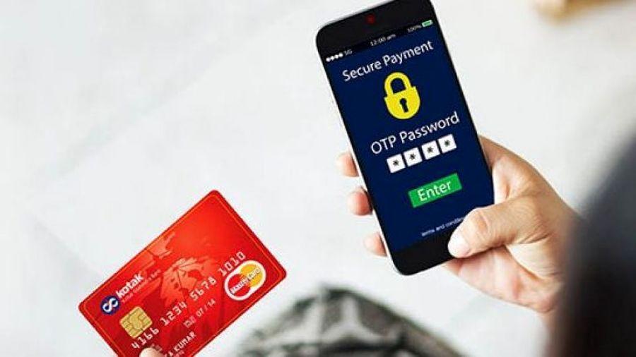 اتصال بانکها به سامانه هریم بانک مرکزی در پروژه رمز دوم پویا