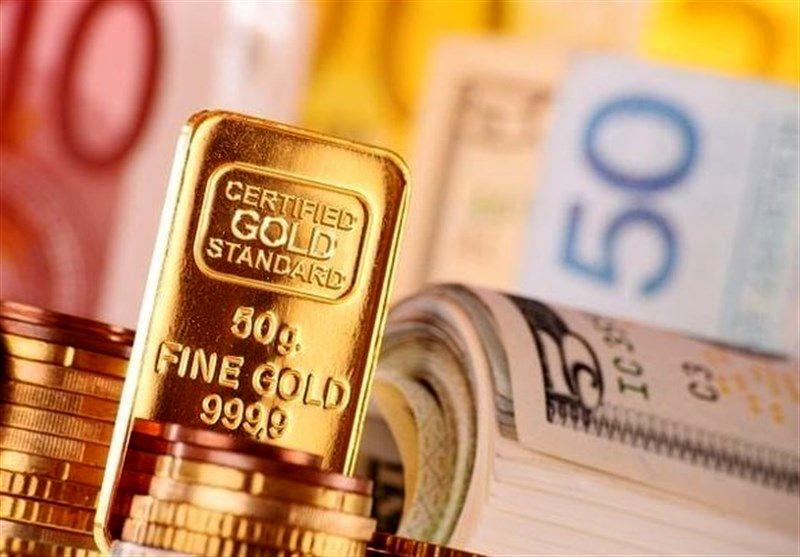 قیمت طلا، قیمت دلار، قیمت سکه و قیمت ارز امروز ۹۹/۰۳/۰۶